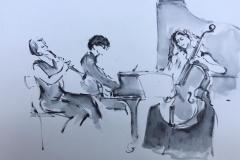 Concertimpressie